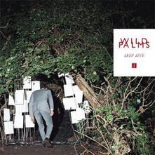 Deep Dive - Vinile 7'' di Wild Palms