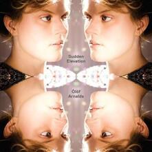 Sudden Elevation - Vinile LP di Olof Arnalds