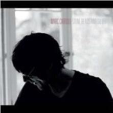 Stone Beads and Silver - Vinile LP di Marc Carroll