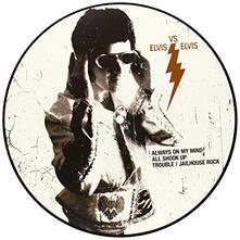 Elvis Vs Elvis - Vinile LP di Computers