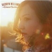 Crown Lectric - Vinile LP di Kathryn Williams