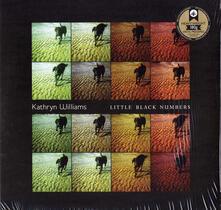 Little Black Numbers - Vinile LP di Kathryn Williams