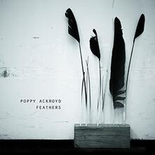 Feathers - Vinile LP di Poppy Ackroyd