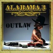 Outlaw - Vinile LP di Alabama 3