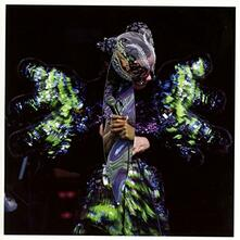 Vulnicura Live - Vinile LP di Björk