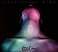 Everything Ever - Vinile LP di God Damn