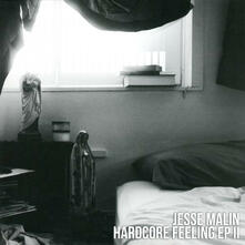 Hardcore Feeling Ep 2 - Vinile 10'' di Jesse Malin