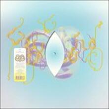 Notget - Vinile LP di Björk