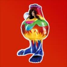 Volta (Limited) - Vinile LP di Björk