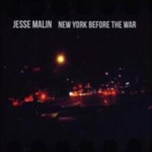 New York Before the War - Vinile LP di Jesse Malin