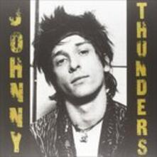 Real Times - Vinile LP di Johnny Thunders