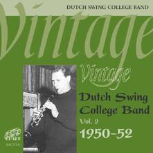 Vintage Dutch Swing 2 - CD Audio di Dutch Swing College Band