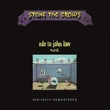 Ode To John Law - Vinile LP di Stone the Crows