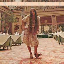 Nicolette - Vinile LP di Nicolette Larson