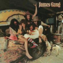 Bang - Vinile LP di James Gang
