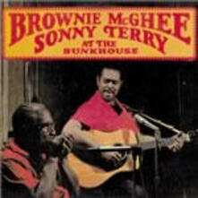 At the Bunkhouse - CD Audio di Sonny Terry,Brownie McGhee