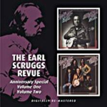 Anniversary Special - CD Audio di Earl Scruggs
