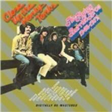 Close Up the Honky Tonks - CD Audio di Flying Burrito Brothers