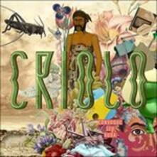 Convoque Seu Buda - Vinile LP di Criolo