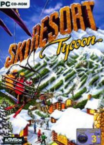 Videogioco Ski Resort Tycoon Personal Computer