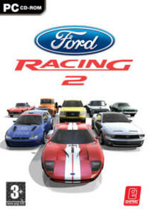 Ford Racing 2 Xplosiv