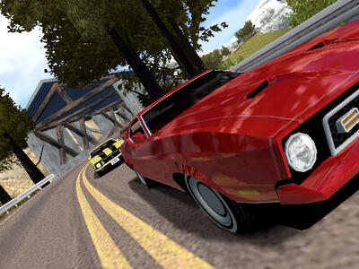 Ford Racing 2 Xplosiv - 3