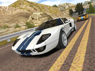 Ford Racing 2 Xplosiv - 4