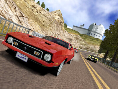 Ford Racing 2 Xplosiv - 6