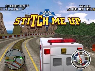 Big Mutha Truckers 2 - 7