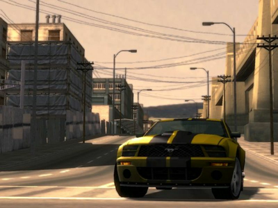 Videogioco Ford Street Racing Personal Computer 2
