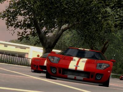 Ford Street Racing - 4