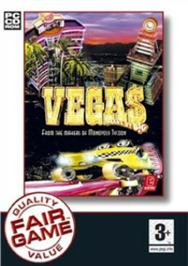Videogioco Vegas make it big Personal Computer 0