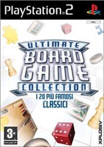 Ultimate Board Games