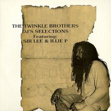 DJ Selection - Vinile LP di Twinkle Brothers