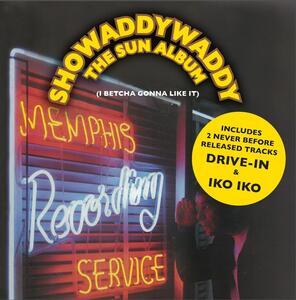 Sun Album - CD Audio di Showaddywaddy