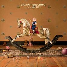 Love and Work - Vinile LP di Graham Gouldman
