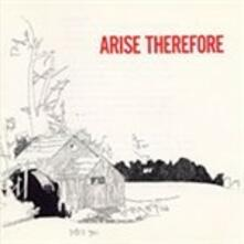 Arise Therefore - Vinile LP di Palace Music