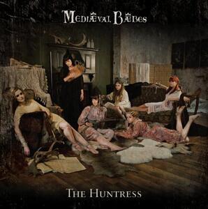 Huntress - CD Audio di Mediaeval Baebes