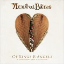 Of Kings And Angels Achristmas Carol C - Vinile LP di Mediaeval Baebes