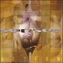 Asylum - Vinile LP di Senser