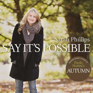 Say It'S Possible - CD Audio Singolo di Sarah Phillips