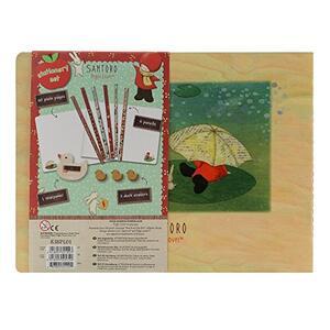 Set cartoleria Stationery  Set Poppi Loves. Discipline. Ninfea - 2