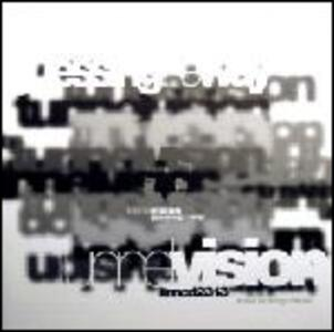 Guessing the Way - CD Audio di Tunnel Vision