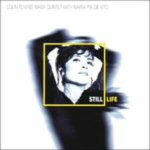 Still Life - CD Audio di Colin Towns