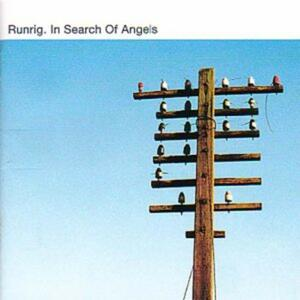 In Search of Angels - CD Audio di Runrig