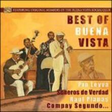 Best of Buena Vista - Vinile LP