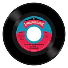 Keep on Doin' Whatcha'... - Vinile LP di Ty Karim