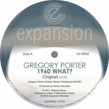 1960 What? - Vinile LP di Gregory Porter