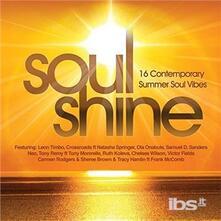 Soul Shine - Vinile LP