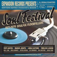 Soul Festival - Vinile LP